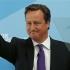 """David Cameron: Relaţia """"specială"""" Marea Britanie-SUA este consolidată de UE"""