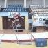 Campionatele Naţionale de gimnastică, la Sala Sporturilor din Constanţa