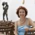 A murit scriitoarea Mihaela Burlacu