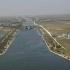 Cursă - eveniment cu caiacele pe Canalul Dunăre - Marea Neagră