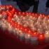 Ziua internațională a lumânărilor aprinse în memoria victimelor virusului HIV-SIDA