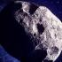 Ca-n filme! O navă spaţială va împuşca un asteroid!