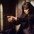 Angelina Jolie, în rol de James Bond