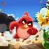 """Angry Birds """"zboară"""" spre bursă"""