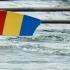 Echipajul României de opt rame masculin cu cârmaci, locul 5 la Mondialele de tineret