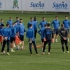 FC Viitorul a încheiat cantonamentul din Turcia