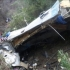 Aproape 20 de morţi, în urma prăbușirii unui autobuz în Mexic