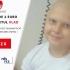 Aproape de o vindecare miraculoasă! La 13 ani, luptă cu o formă gravă de cancer!