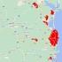 Carantina se prelungește în şase localităţi din judeţul Constanţa