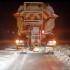 Care este situația drumurilor închise din cauza condițiilor nefavorabile