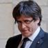Madridul, îngrijorat de posibila întoarcere în ţară a lui Puigdemont
