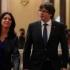 Curtea Germană de Justiție: Carles Puigdemont ar putea fi extrădat doar pentru evaziune, nu și pentru rebeliune