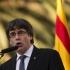 Puigdemont: Guvernul spaniol s-a proclamat în mod ilegal ca reprezentant al catalanilor