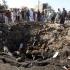 Zeci de morți, după mai multe atentate în Bagdad