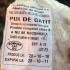 ÎNGRIJORĂTOR! Carne de pui expirată de 6 ani, într-un magazin din județul Constanța