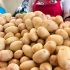 Cartoful, la mare preț! Este leguma care s-a scumpit cel mai mult anul acesta