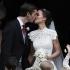 Nunta anului în Marea Britanie: Pippa Middleton s-a căsătorit!