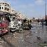 Atentat sângeros în Siria