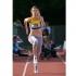 Atleta Alina Rotaru, aur la Universiada de vară de la Taipei