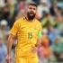 Australia, a 31-a formație care se califică la turneul final din Rusia