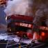 Zeci de morți, după ce un autocar a luat foc, în China