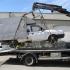 Autoritățile locale încep să ridice mașinile din Constanța. Iată de ce!