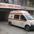 Avalanșă de pacienți în weekend, la Spitalul Județean Constanța