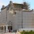Stadiul lucrărilor de reparații la Cazinoul din Constanța