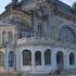 Cazinoul din Constanța, într-o altă lumină! Spectacol impresionant