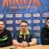 BC Athletic înfruntă sâmbătă, în Sala Sporturilor, pe Dinamo Bucureşti