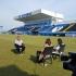 """BBC, în vizită la Academia de Fotbal """"Gheorghe Hagi"""""""