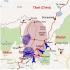 Beijing: India a încălcat suveranitatea teritorială a Chinei
