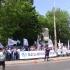 Bugetarii își părăsesc birourile pentru stradă! Proteste masive în toată țara