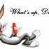 Bugs Bunny a împlinit 76 de ani