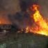 California, în flăcări