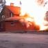 Capelă musulmană aruncată în aer, în Rusia