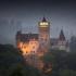 Castelul Bran, în top 20 al celor mai frumoase castele din Europa