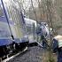Cel mai grav accident feroviar din Germania din 2015, din cauza acarului ce se juca pe telefon