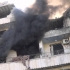 Cel puțin 20 de morți după bombardarea unui spital din Alep
