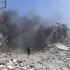 Cel puţin 25 de copii morţi în timpul unor raiduri în Siria