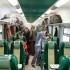 CFR Călători, depășit de situație: capacitățile de transport, insuficiente!