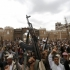 Ciocniri violente în Yemen