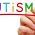 Clip video cu mesaje de informare privind problematica copiilor cu autism