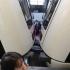 Coliziunea a două garnituri de metrou la Budapesta, soldată cu zece răniți