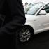 Colțul Troll-ului - Cerșetorii români spală parbrizul Volkswagen