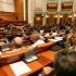 Comisia de anchetă a prezidențialelor din 2009 a trecut la treabă