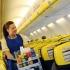Companiile aeriene caută stewardese! Vezi în ce condiții!
