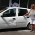 Constănțeancă atacată de un șofer lovit de nebunie!