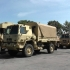 Convoi militar american, blocat la graniţa dintre R. Moldova şi România