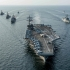 Coreea de Nord, amenințată cu trei portavioane